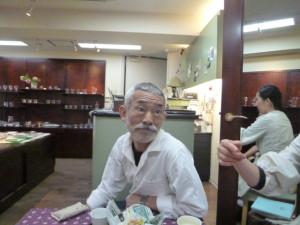 撮影:植山さくら 2016/6/6
